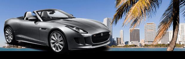 aluguel de carros em Miami F Chrysler 200