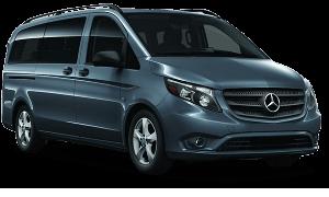 Aluguel De Minivan Viagem Em Fam Lia Com A Sixt